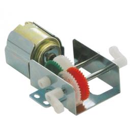 Motor reductor en kit 2 en 1