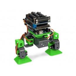 Robot Allbot con dos patas...
