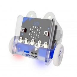 Mibo Ebotics robot...