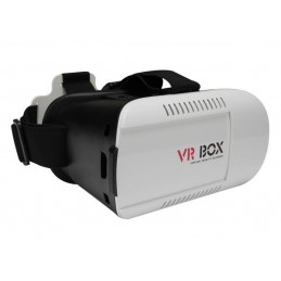 Gafas de realidad virtual...