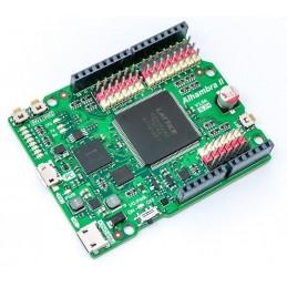 Placa Alhambra II FPGA de...