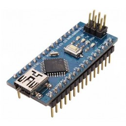 Nano compatible ATmega328P...