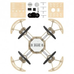 Airwood P201 Kit dron...