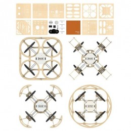 Airwood P210 4 drones...