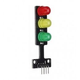 Modulo semáforo para...