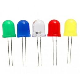 Diodos LED de 10 mm para...