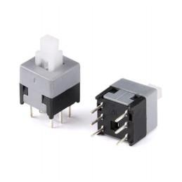 Mini interruptor 8,5x8,5...