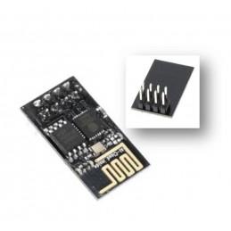 ESP8266 ESP-01 transceptor...