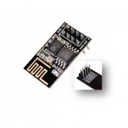 ESP8266 ESP-01S transceptor...