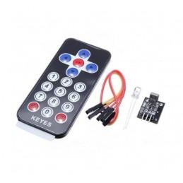 kit de control remoto...