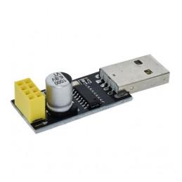 Adaptador USB a módulo de...