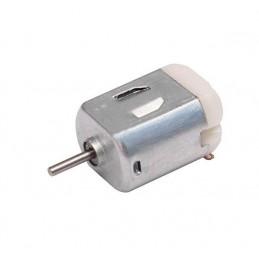 Micro motor eléctrico plano...