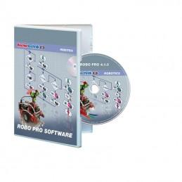 ROBO Pro Software Programar...