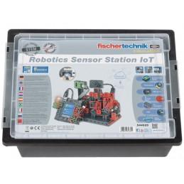 ROBOTICS Sensor Station IoT...