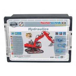 Hydraulics fischertechnik...