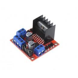 Módulo L298N controlador de...