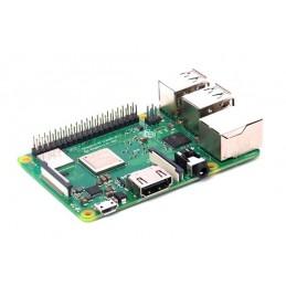 Raspberry Pi 3 Modelo B+...