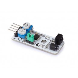 Sensor IR KY-0038 detector...