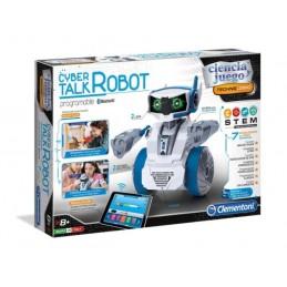 Cyber Talk Robot - robot en...