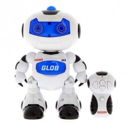 NBOTS GLOB ROBOT RC CON...