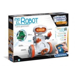 Mio el Robot programable de...