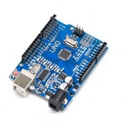 Uno R3 ATmega328P Arduino...