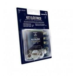 Kit escolar eléctrico...