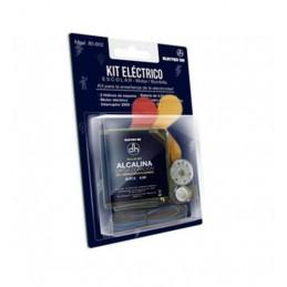 Kit escolar eléctrico con...