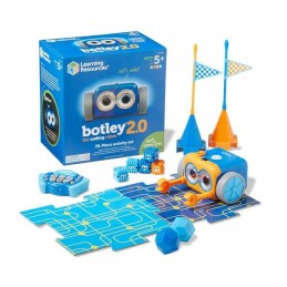 Botley 2 0 robot coding...