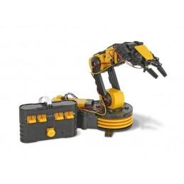 Kit brazo robot con mando