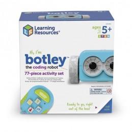 Botley the condig robot:...