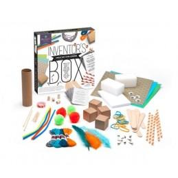Kit inventors box - Caja...