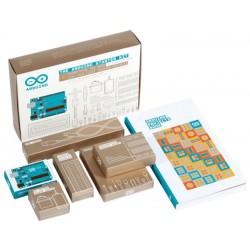 Arduino Starter Kit en...
