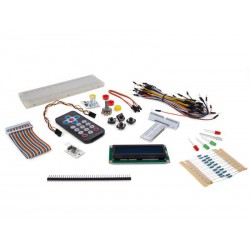 Kit electrónica Raspberry...