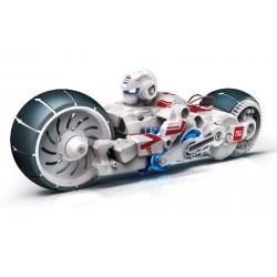 Motorista acrobático kit de...
