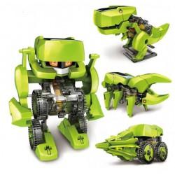 Dino Transformer 4x1