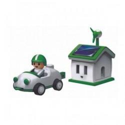 Green Life kit solar