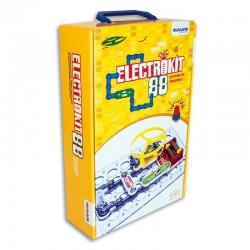 Electrokit 88 experimentos...