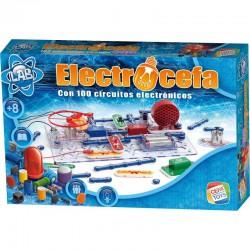 Electrocefa 100 circuitos...