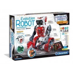 Robot Evolution - kit...